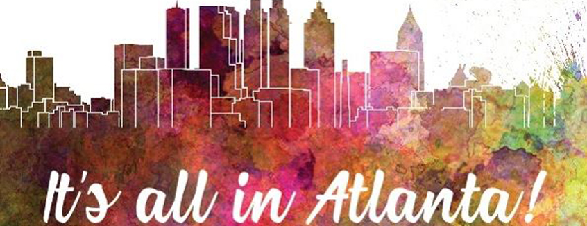 The Atlanta International Gift and Home Furnishing Market