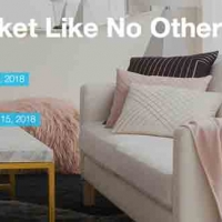 The Atlanta International Gift and Home Furnishing Market
