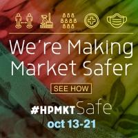 High Point Fall Market 2020