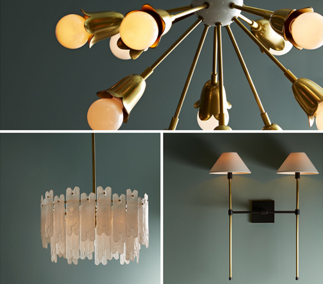 Arteriors Lighting