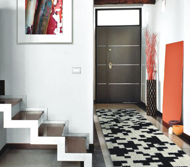 Delos Custom Carpets & Rugs